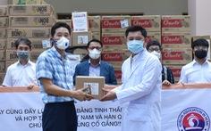 Hội Hàn kiều tại TP.HCM: Người Hàn không gặp khó khăn gì khi cách ly ở Việt Nam