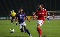 Than Quảng Ninh đè bẹp đại diện Campuchia ở AFC Cup 2020