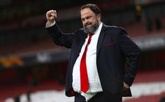 Chủ tịch Olympiakos nhiễm virus, bóng đá châu Âu lại một phen đại loạn