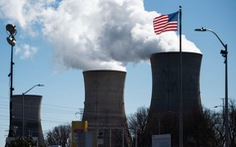 Mỹ lên kế hoạch sản xuất nhà máy điện hạt nhân siêu nhỏ