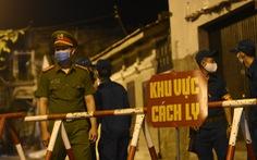 Bệnh nhân 34 'siêu lây nhiễm' COVID-19 ở Bình Thuận âm tính lần đầu