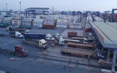 Kỳ vọng sản lượng hàng Trung Quốc về TP.HCM hồi phục trong tháng 3