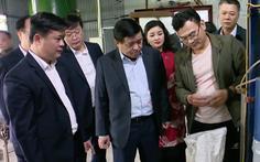 24 lãnh đạo, cán bộ Nghệ An không còn phải cách ly tại nhà