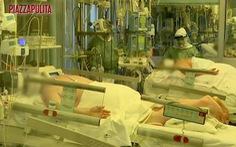 2/3 bệnh nhân ở Ý là nam giới lớn tuổi