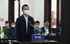 Cựu chánh Thanh tra Bộ Thông tin và truyền thông bị đề nghị 15-18 tháng tù