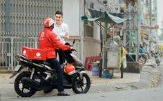 Dân Sài Gòn đặt món ăn trực tuyến cao gấp 6 Hà Nội