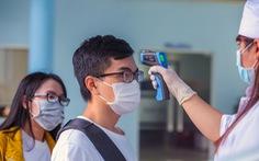 Học sinh THPT và sinh viên ở Đồng Nai nghỉ học đến hết 4-4