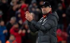 HLV Klopp: 'Sai lầm của Liverpool là không thể ghi 2 bàn trong 90 phút'