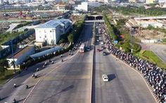 TP.HCM có Trung tâm Quản lý điều hành giao thông đô thị đầu tiên