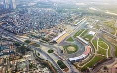 Hà Nội sẽ cấm nhiều tuyến đường phục vụ giải đua xe công thức 1