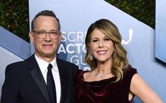 Vợ chồng ngôi sao Hollywood Tom Hanks và Rita Wilson dương tính với virus corona