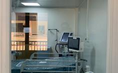Đưa 3 phòng cách ly áp lực âm vào sử dụng tại Bệnh viện dã chiến Củ Chi