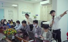 Bộ GD-ĐT: Trường phổ thông tăng cường dạy học qua Internet, truyền hình