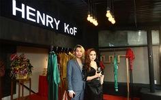 Chính thức ra mắt Henry KoF thương hiệu thời trang cao cấp tại việt nam