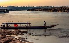 Chụp ảnh, chia sẻ ước mơ về sông Mekong, sông Cửu Long trong 10 năm nữa
