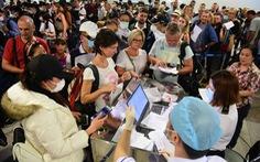 Bịt lỗ hổng ở cửa khẩu để phòng người nhiễm corona nhập cảnh