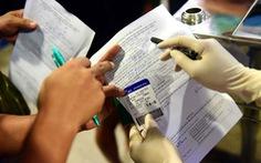 Cần sớm xử lý người khai gian về dịch bệnh COVID-19