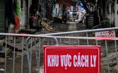 Hà Nội tìm công dân nhập cảnh từ 1-3, xét nghiệm COVID-19 miễn phí