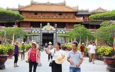 Huế, Quảng Bình dừng đón khách tham quan để chống dịch COVID-19