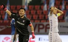 Thua Than Quảng Ninh, trợ lý HLV Hà Nội FC tự so sánh đội nhà với Liverpool