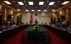 Bình Thuận cần 'đặc biệt lưu ý bệnh nhân 34', người dân lo lắng là đúng