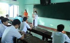 Quảng Nam tổ chức dạy học qua truyền hình cho học sinh khối 12