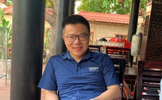 Giáo sư Ngô Bảo Châu được mời làm giáo sư của Collège de France