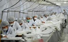 Sản lượng công nghiệp Trung Quốc giảm mạnh nhất trong 30 năm