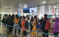 Vietnam Airlines tạm dừng các đường bay quốc tế đến hết tháng 4