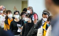 Lô test xét nghiệm COVID-19 đầu tiên của Việt Nam xuất đi 4 nước