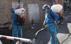 Bình Thuận có 46 người tiếp xúc gần với bệnh nhân 34 'siêu lây nhiễm'