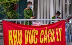 Bệnh nhân COVID-19 thứ 59: Nữ tiếp viên Vietnam Airlines âm tính 'giả' 3 lần