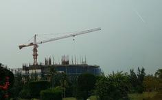 Khách sạn 19 tầng, xây đến tầng thứ 5 rồi mới có giấy phép xây dựng