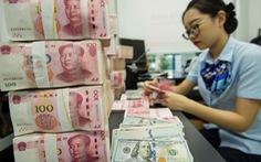 Trung Quốc cắt giảm tỉ lệ dự trữ bắt buộc của các ngân hàng