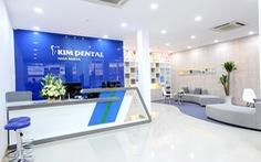 Vì nụ cười Việt Nam - Nha Khoa Kim tặng 10.000 gói chăm sóc răng miệng