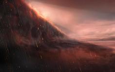 'Mưa sắt' kỳ lạ ở hành tinh xa Trái đất 360 triệu năm ánh sáng
