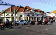 Đề xuất dời ga Nha Trang để xây nhà ở, cao ốc thương mại