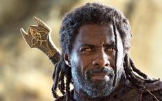 Idris Elba - 'thần Heimdall' của Avengers - nhiễm corona