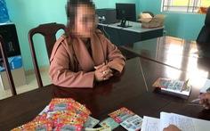 Không thể tin nổi khi có người bán 'thẻ diệt virus corona' 280.000 đồng/thẻ