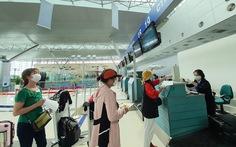 Miễn phí máy bay cho 400 khách từ Hàn Quốc xong cách ly ở miền Tây về Hà Nội