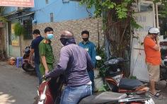 Việt Nam thêm 5 ca COVID-19, TP.HCM có 3 ca ở quận 7, 8 và Gò Vấp