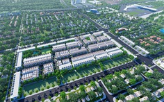 The Golden City Long Thành: Đất nền sổ đỏ, lựa chọn an toàn