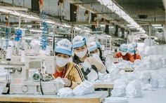 Kiến nghị dùng ngân sách mua khẩu trang vải kháng khuẩn cung ứng cho dân