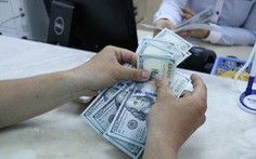 Giá USD tự do nhảy vọt, vì sao?