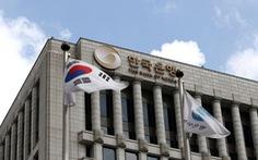 Hàn Quốc: BoK hạ lãi suất xuống mức thấp kỷ lục 0,75% để hỗ trợ kinh tế