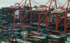 Nhật Bản: Số đơn đặt hàng chế tạo tăng trở lại