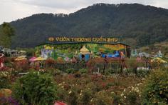 Phó thủ tướng chỉ đạo xử lý vụ 'vườn thượng uyển' không phép