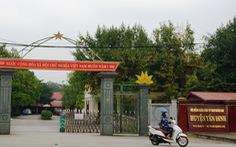 Thanh Hóa chỉ đạo giải quyết vụ huyện ủy, UBND huyện bị tố nợ hơn 50 tỉ đồng