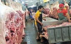 Chợ đầu mối Bình Điền đóng cửa trong mùa dịch COVID-19 là tin vịt