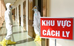 Gần 120 khách sạn đăng ký làm nơi cách ly dịch COVID-19